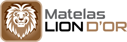 Matelas Lion D'or